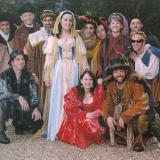 Cast: Taming of the Shrew