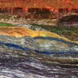 TUMULTUOUS SEAS / MOROEDD MAWR